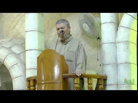 خطبة الجمعة لفضيلة الشيخ عبد الله 3/10/2014