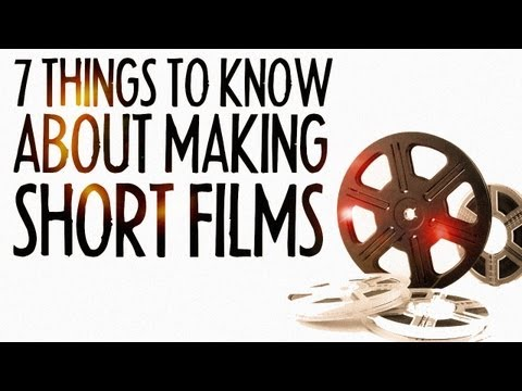 short films - This week, Russell goes over seven important things to know about short films, from efficient exposition, to what the best length is when submitting to film ...