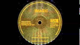 Download Lagu IMAGIC - B4  1991 Mp3