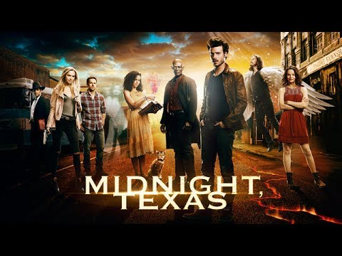 MIDNIGHT, TEXAS Trailer 2 SEASON 1 2017