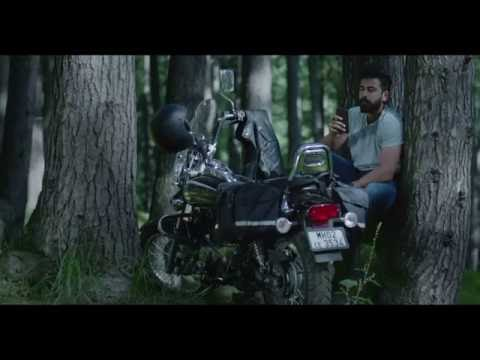 Bajaj Avenger - Pledge to Connect