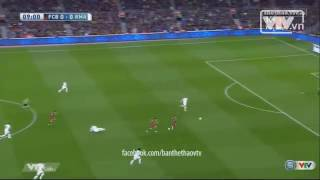 Video Xem lại trận Siêu kinh điển Barcelona - Real Madrid FACEBOOK.COM/SONNHAHANOI MP3, 3GP, MP4, WEBM, AVI, FLV Mei 2019