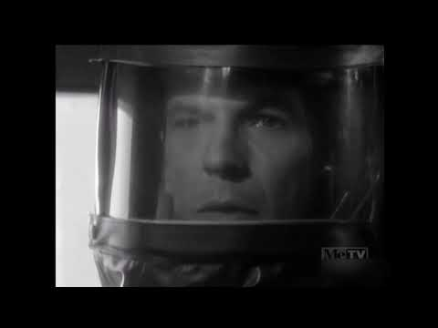 The Outer Limits - The Isotope {Leonard Nimoy}(Season 1 Ep. 30)