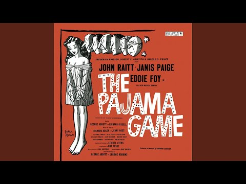 The Pajama Game: There Once Was a Man