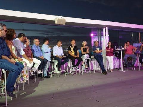 Encuentro Cultural ESENCIA ISLEÑA (Parte 2)