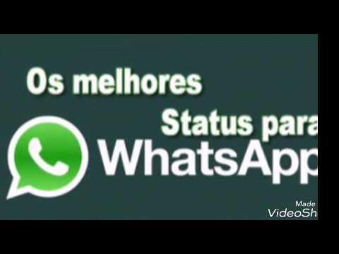 Status criativos - Os melhores Status do WhatsApp/parte 1