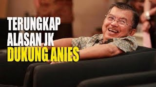Video TERBONGKAR ALASAN JK DUKUNG ANIS SANDI MP3, 3GP, MP4, WEBM, AVI, FLV November 2017