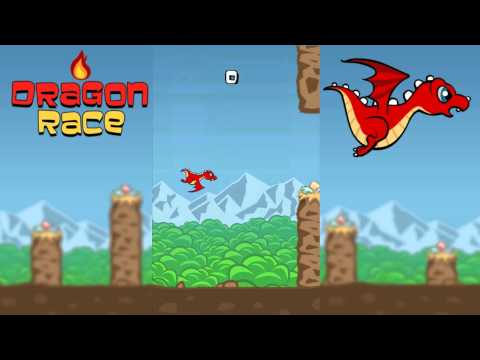Video of Dragon Race