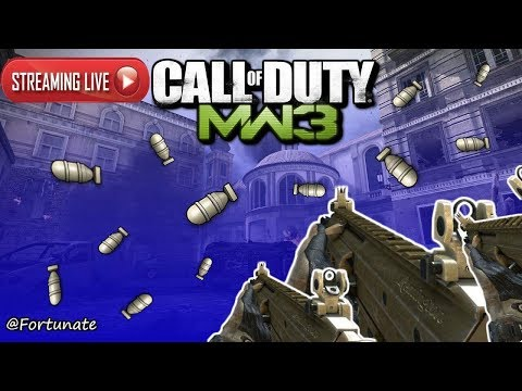 Video MW3- Xbox 360 LIVE MOABS Level 1-80 Grind (4 Moab This Stream) download in MP3, 3GP, MP4, WEBM, AVI, FLV January 2017