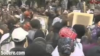 [New] Poem - Tekflon Aneban - Tagel Seifu For Meles Zenawi- Ethiopia Amharic - Sodere  Ethiopian Soc