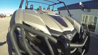4. 2019 Yamaha Viking VI EPS Ranch Edition For Sale at Biegler's C&S Motorsports
