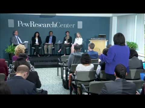 The Rise of Asian Americans –  Panel 1