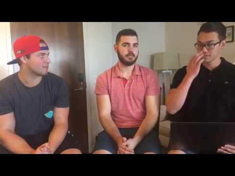 Live Q&A With Tanner Fox, Ryan Hildreth, Hayden Peddle