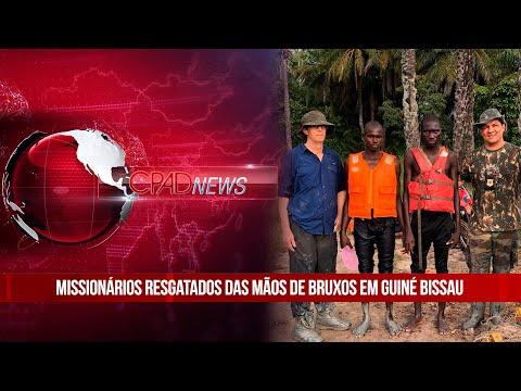 Boletim Semanal de Notícias - CPAD News 153