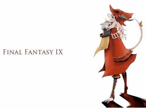 A Face Unforgotten ~ Final Fantasy IX OST ~ Disc 2
