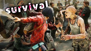 Top 10 NEW Survival Games of 2019