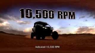 8. 2016 Yamaha YXZ1000R Engine Overview - UTVUnderground.com