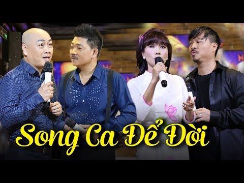 Những ca khúc SONG CA Nhạc Vàng Độc Nhất Vô Nhị - Song Ca Bolero Nhạc Vàng Xưa Chọn Lọc - Thời lượng: 1:41:21.