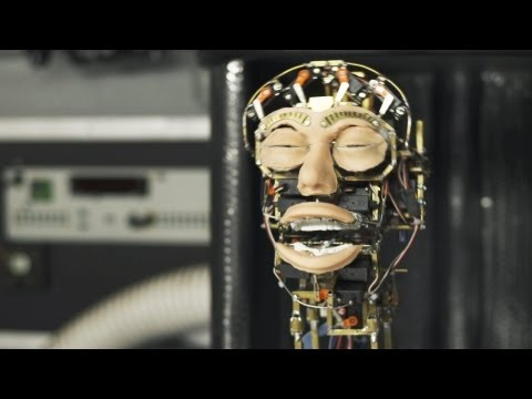 robots - Download My EP: http://www.Patreon.com/JackConte Behind the Scenes: http://www.youtube.com/watch?v=lHJkIUEONL8 Get TICKETS to my tour this summer: http://jac...
