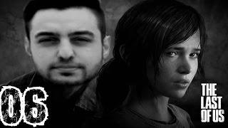 The Last of Us Remastered Türkçe | Arabaya giden yol | 6.Bölüm