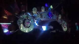 Video AJJA @Equinox Festival 2017 Tepoztlan Mexico By OMMIX MP3, 3GP, MP4, WEBM, AVI, FLV Mei 2017