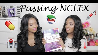 Passed NCLEX-RN 2015 in 75 questions