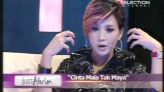 Video Cinta Maia Tak Maya #2 MP3, 3GP, MP4, WEBM, AVI, FLV Desember 2018