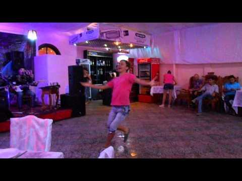 Tornike Berdzenadze & Jgupi bani & Kavkasiuri balada (видео)