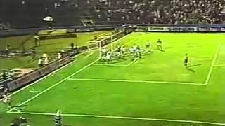 Copa Libertadores 2000 -Palmeiras 3 x 0 Juventude
