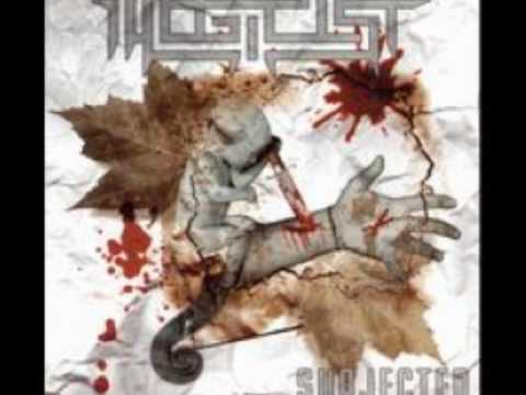 Illogicist - Subjected online metal music video by ILLOGICIST