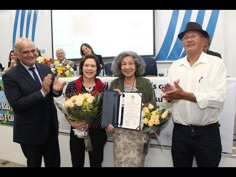 13ª Jornada Brasil 2022 – Prêmio Personalidade Profissional 2018