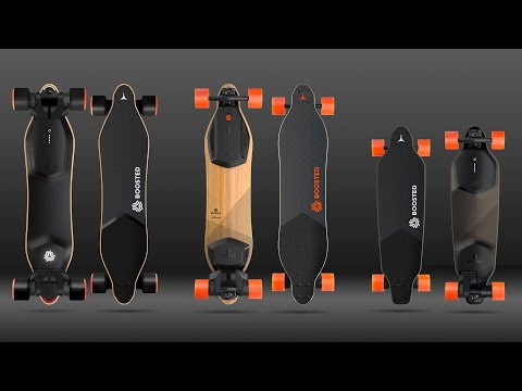 Here's What Boosted Boards was Building before it Shut Down
