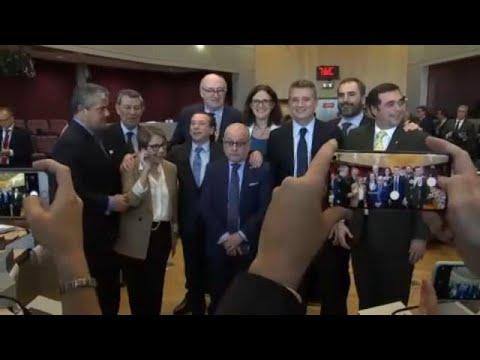 ΕΕ: Οι προκλήσεις της εμπορικής συμφωνίας με τη Mercosur