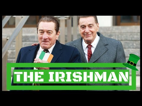 What Is The Irishman (2019) About?