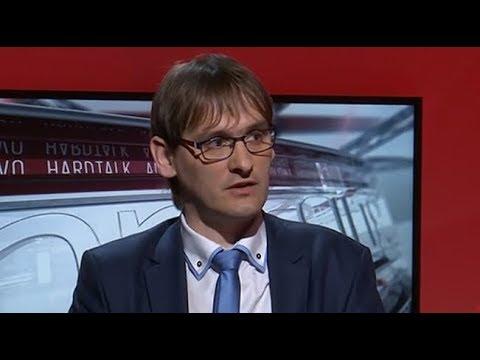 N1 Рrеssing: Маrко Vučетić (18.4.2018) - DomaVideo.Ru