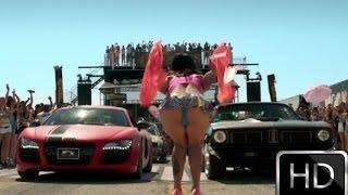 Fast & Furious 7 Fragmani HD Türkçe izle ( Hizli v