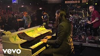 Music video by The Avett Brothers performing I And You And Love (Live on Letterman). © CBS Interactive Music Group, a division of CBS Radio, Inc.