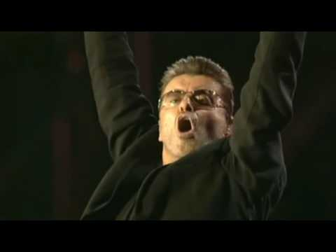 Video George Michael - Freedom! '90 (Live At The Road To Wembley, 2006) download in MP3, 3GP, MP4, WEBM, AVI, FLV January 2017
