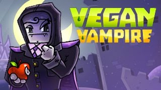 Vegan Vampire level1-22 Walkthrough