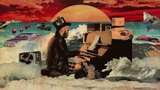 Anderson .Paak Ft. Talib Kweli & Timan Family Choir - The Dreamer