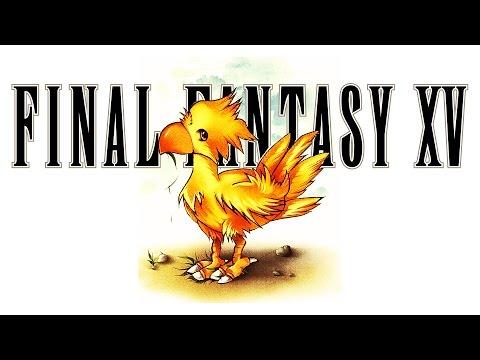 Jeu Playstation 4 - Final Fantasy XV Day One Edition - PS4