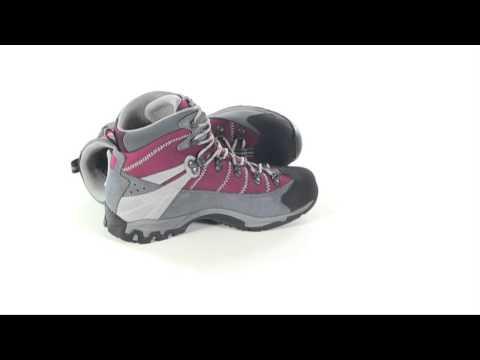 Asolo Elios GV Gore-Tex® Mountaineering Boots - Waterproof (For Women)