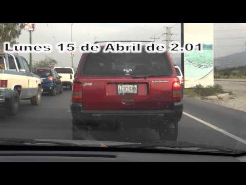 Jaime Bayly - Maduro y Cabello los dos matones de Venezuela 1/2