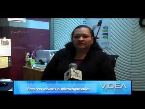VIDEA Noticias 24 Febrero 2015