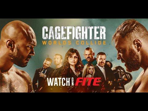Cagefighter (2020) (NetNaija.com)