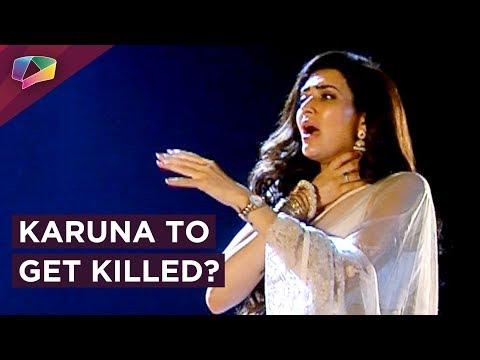 Karuna To Get Killed | Tries To Kill Gauri | Qayam