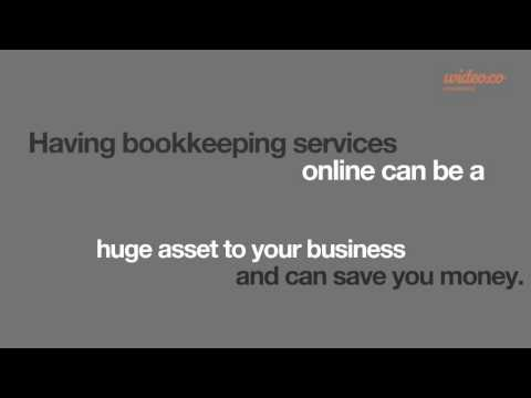 How Can Bookkeeping Services Online Expand Your Business?
