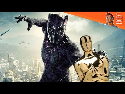 Does Black Panther Have A Shot At Best Picture & More