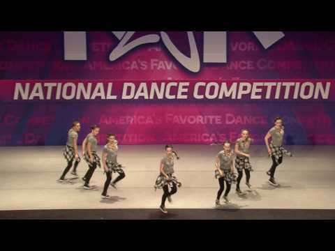 People's Choice// BOSS LADIES - Creative Dance Workshop of BOW [Concord, NH]