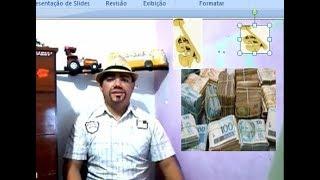Após o tatuador tatuar o rosto do bandido que tentou furtar a bicicleta  ele foi preso , foi feita uma vaquinha para remover a tatuagem , em um dia alcançou 22 000 reais , a família ficou muito feliz com o dinheiro .